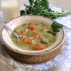 How to Make Chicken Soup From Scratch