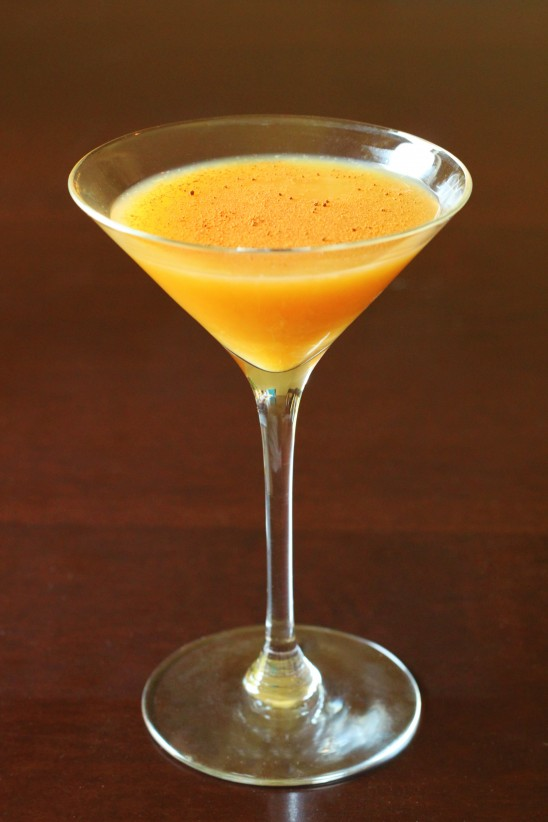 Dusty Tail CockTail